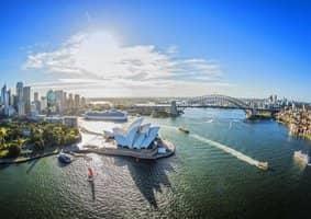 Australia & South Pacific