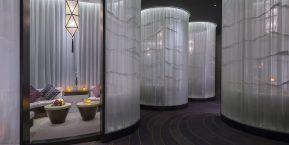 The Spa at Mandarin Oriental, Guangzhou