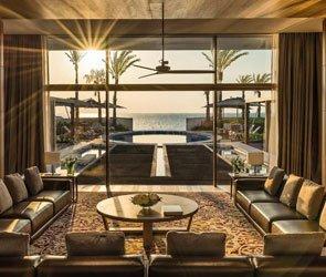 Staycation Escape At Bvlgari Resort Dubai