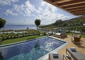 Suite Temptations at Mandarin Oriental Bodrum