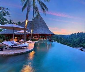 Romance Package at Viceroy Bali
