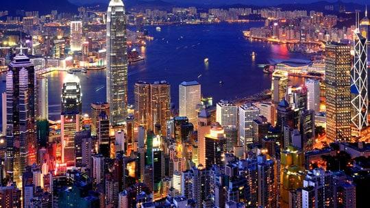 Hong Kong1586