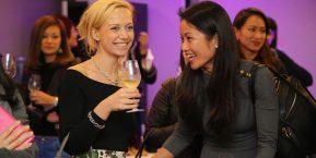 Swire women of wine festival