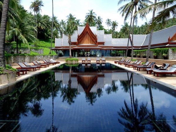Amanpuri, Phuket, Thailand