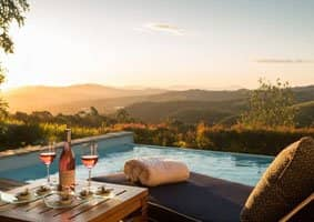 Gourmet Food & Wine Holidays