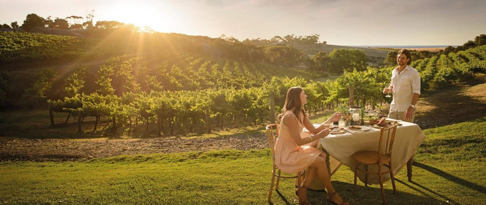 Hunter Valley Wine Country, Sydney, Australia