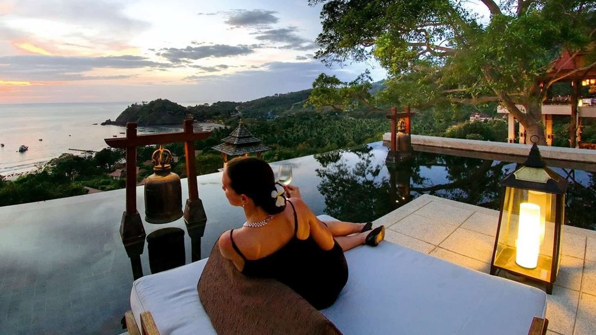 The Pimalai Resort and Spa, Thailand