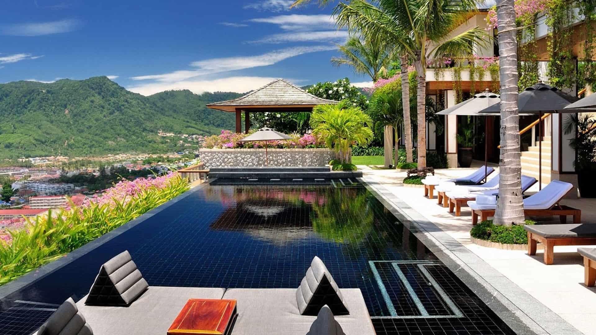 Villa at Andara, Phuket