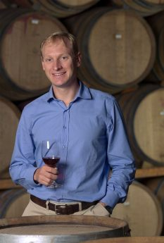 Paul Cluver, owner of Paul Cluver Wines