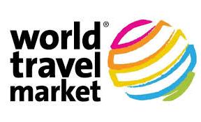 World travel market logo