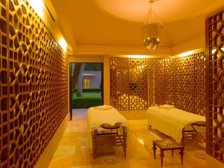 Amanbagh Spa
