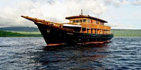 Amanikan Voyages