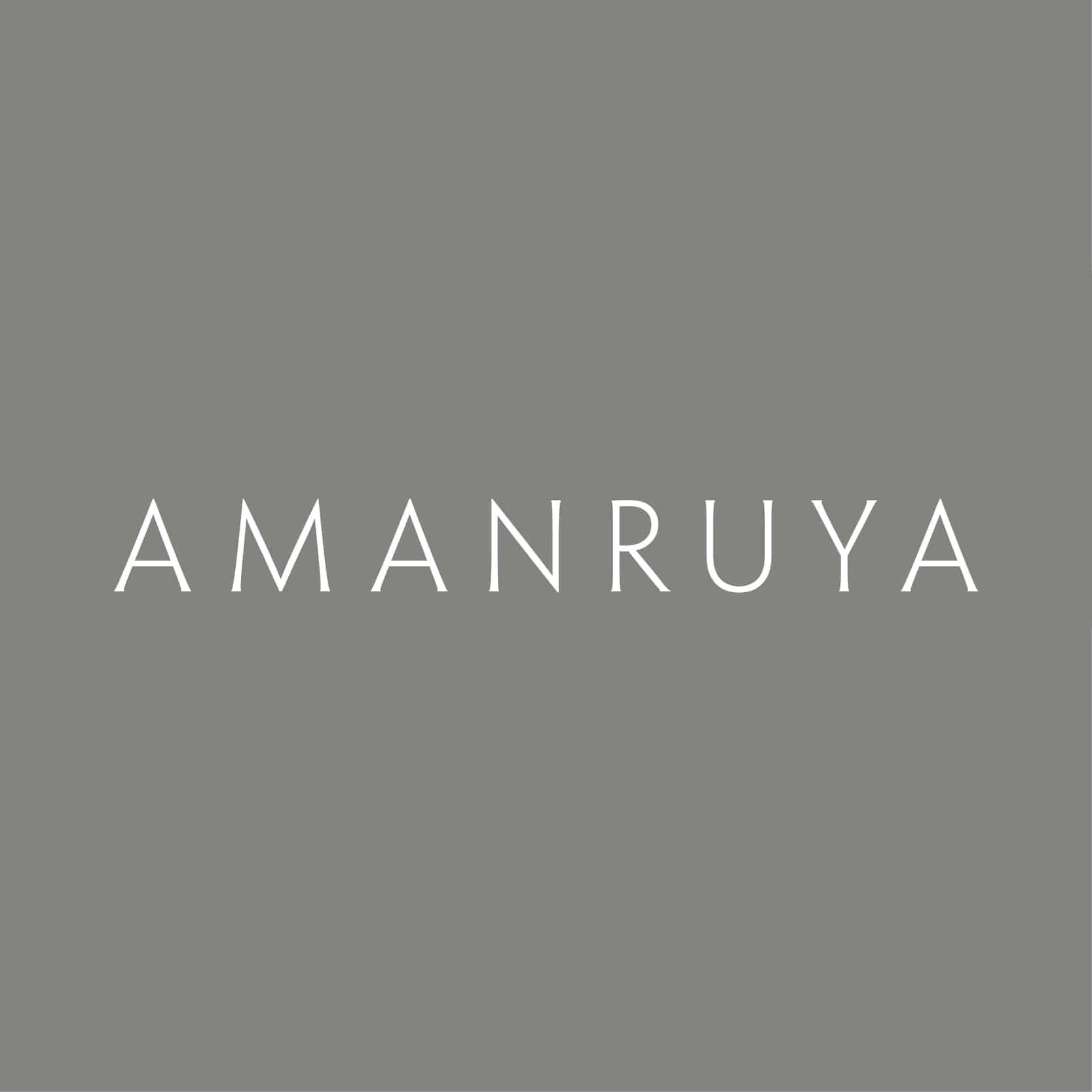 Amanruya logo