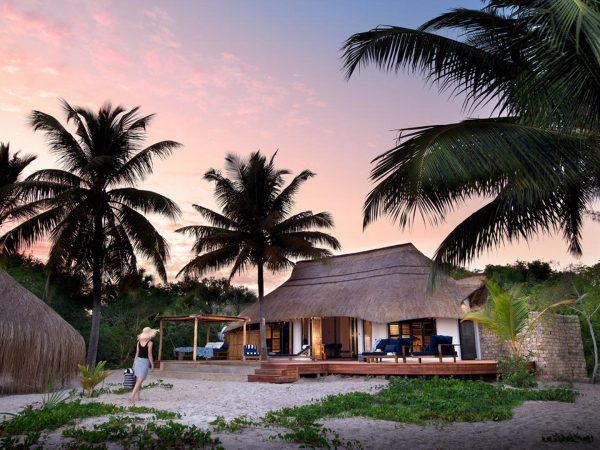 AndBeyond Benguerra Island Mozambique