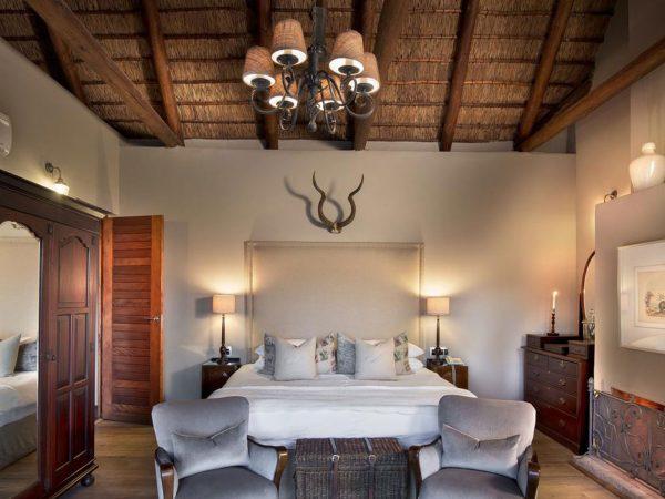 AndBeyond Ngala Safari Lodge family suit