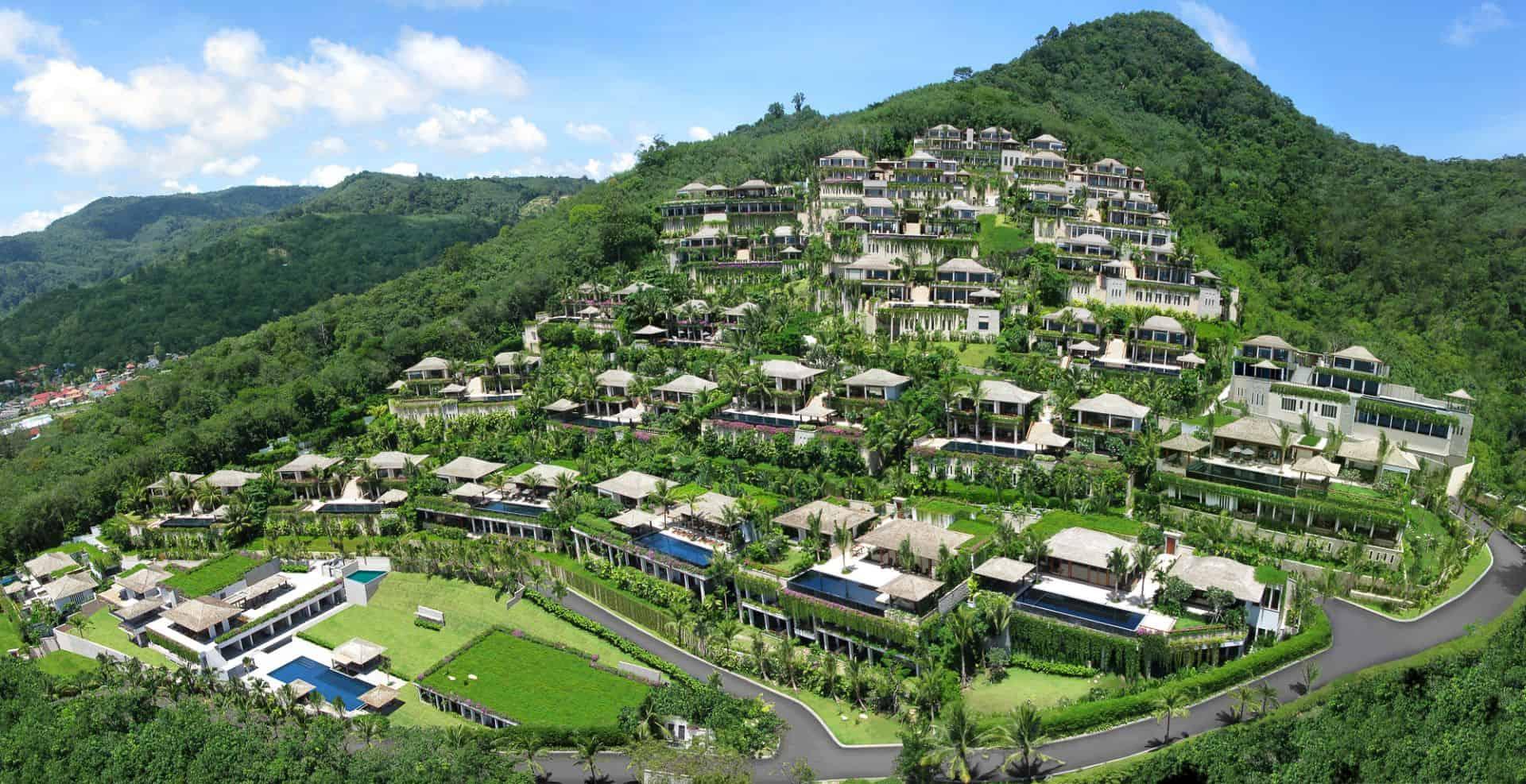 Andara Resort Phuket Villa Panorama