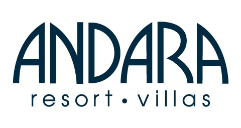Andara Resort and Villas Logo