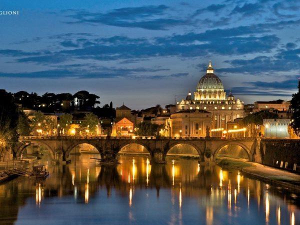Baglioni Hotel Regina, Rome
