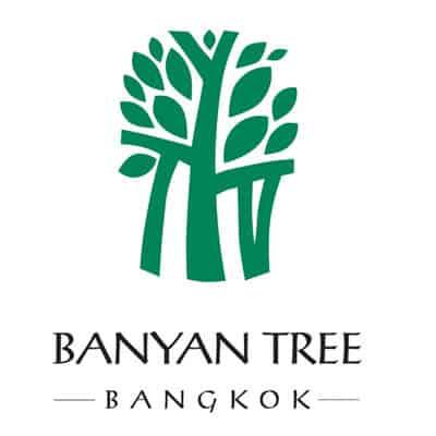 Banyan Tree Bangkok logo