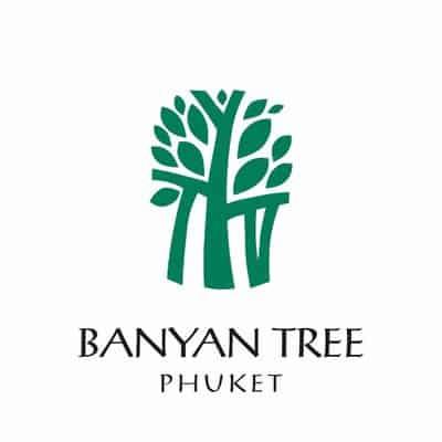 Banyan Tree Phuket logo