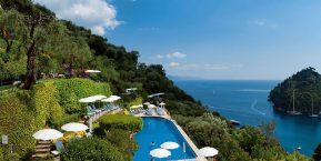 Belmond Hotel Splendido, Portofino