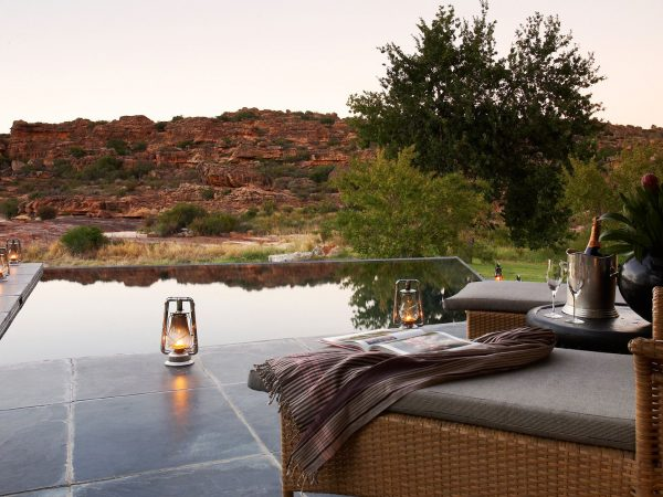 Bushmans Kloof South Africa