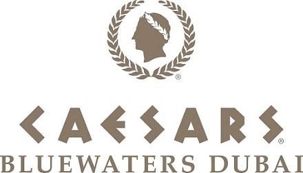 Caesars Resort Bluewaters Dubai Logo