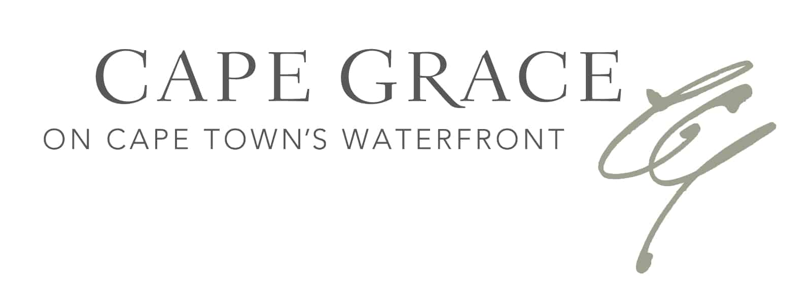Cape Grace Hotel logo