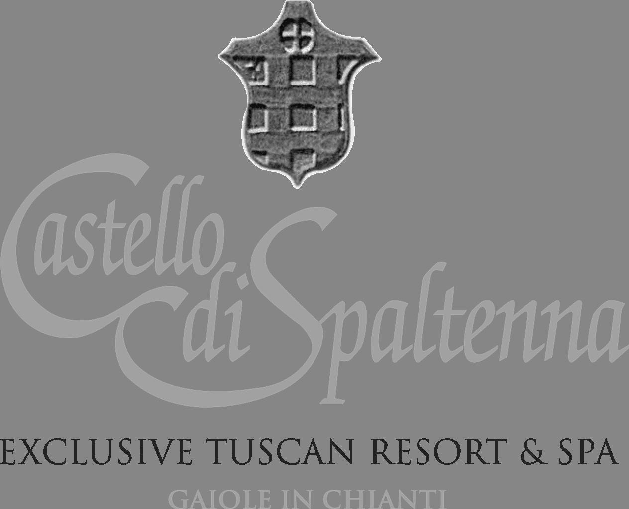 Castello di Spaltenna Logo