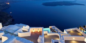 Chromata Hotel Santorini