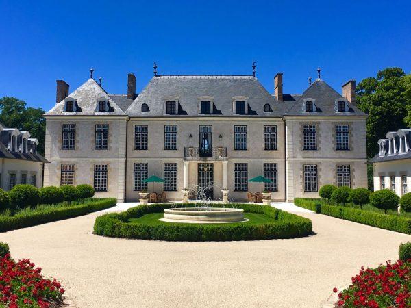 Chateau du Coudreceau
