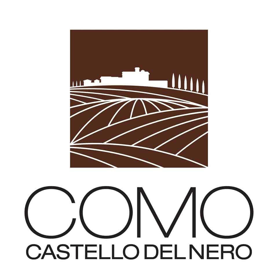Como Castello Del Nero Logo