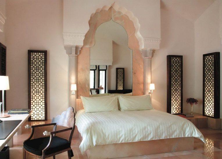 Courtyard Haveli Room Amanbagh