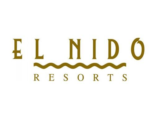 El Nido Resorts Pangulasian Island Logo