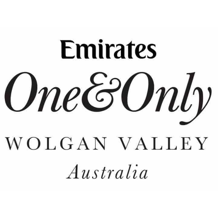 Emirates One And Only Wolgan Valley Logo