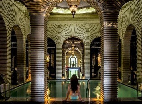 Luxury Spa Reviews