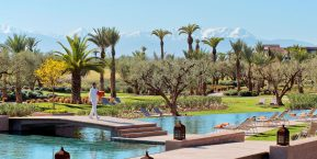 Fairmont Royal Palm Marrakesh