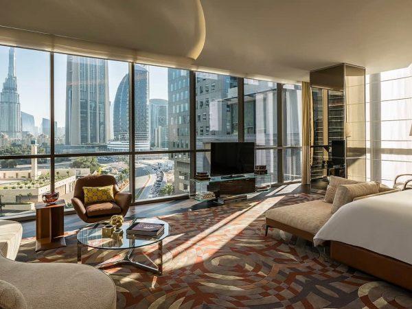 Four Seasons Dubai International Financial Center