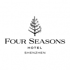Four Seasons Hotel Shenzhen logo