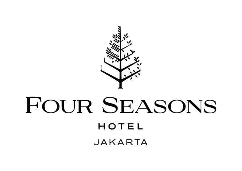 Four Seasons Jakarta logo