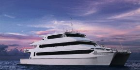 Four Seasons Maldives Explorer Cruise