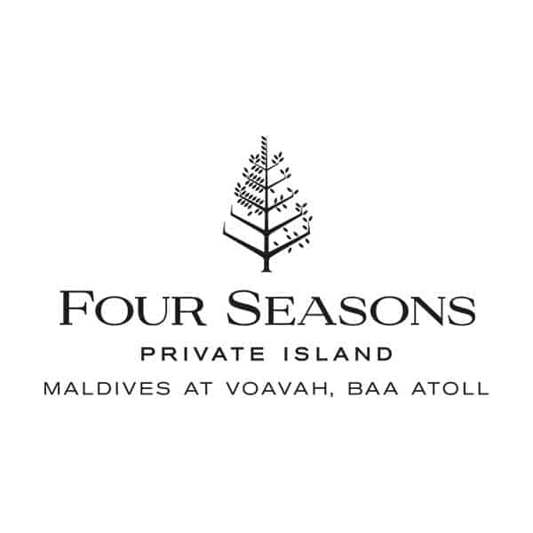 Four Seasons Private Island At Voavah Logo