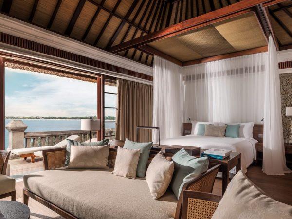 Four Seasons Resort Bali at Jimbaran Bay Family Premier Villas
