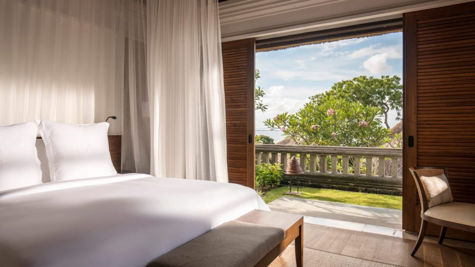 Four Seasons Resort Bali at Jimbaran Bay Garden Villa