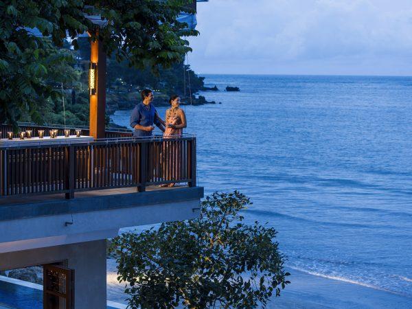 Four Seasons Resort Bali at Jimbaran Bay Ocean