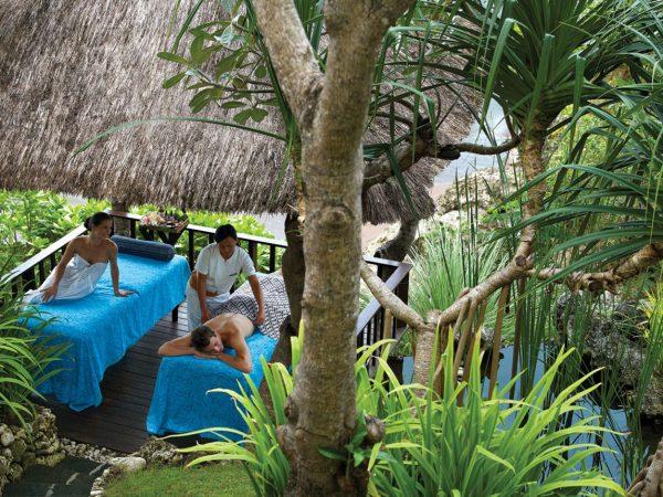 Four Seasons Resort Bali at Jimbaran Bay Spa
