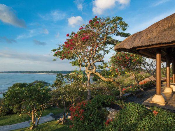 Four Seasons Resort Bali at Jimbaran Bay Taman Wantilan