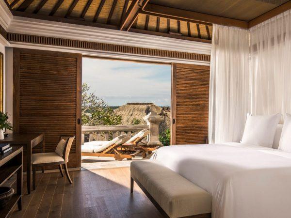 Four Seasons Resort Bali at Jimbaran Bay Two Bedroom Garden Villas