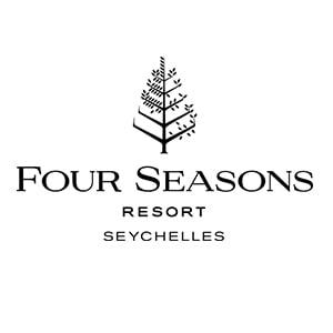 Four Seasons Resort Seychelles Logo