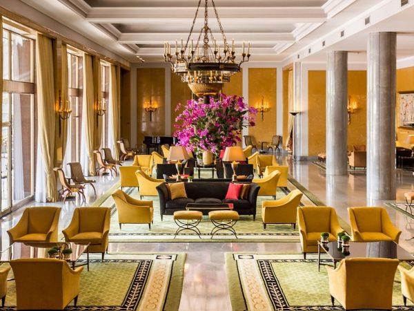 Four Seasons Ritz Lisbon